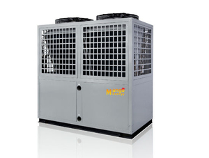 OEM China Supplier 11kw-150kw Heating & Hot Water Air Source Heat Pump