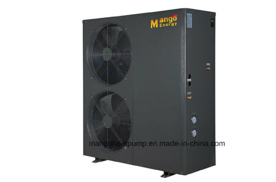 Direct Heating Air Source Heat Pump 18.8kw