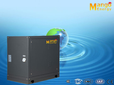 20.8kw Water to Water Heat Pump for Home Heating (CE, TUV, ISO9001)