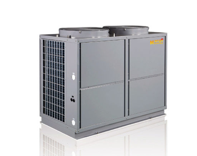 Multi-Function Evi Air Source Air to Water Heat Pump