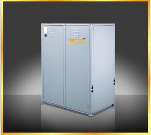 Water to Water Heat Pump Cooling and Heating (floor heating) Power Supply 220V 380V 50Hz/ 60Hz