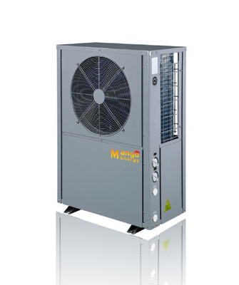 Commercial Water Heater Hotel, School or Hospital Normal Source Heat Pump