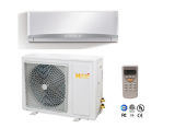 Split Wall Mounted Air Conditioners Electrical Power Source Heat Pump Air Conditioner for Room Heat /Cool