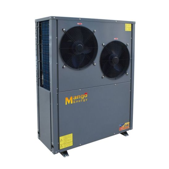 18kw DC Inverter Air to Water Heat Pump for House Heating, Air Source Heat Pump with Best Prices, Domestic Hot Water