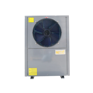 Evi DC Inverter Air Source Heat Pump, Heating & Cooling & Hot Water, 9kw 15kw 18kw 24kw