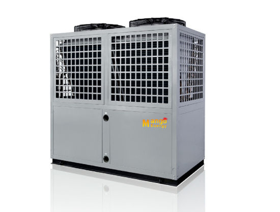 Commercial Use High Efficiency Swimming Pool Heat Pump