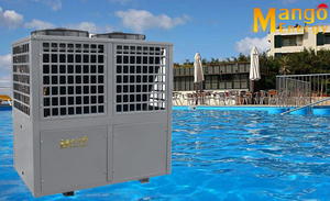 Commercial Use Heat Pump for Swimming Pool 60kw Heat Pump