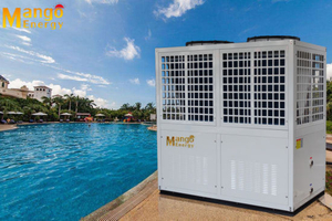 Perfect After-Sale Service Swimming Pool Heat Pump