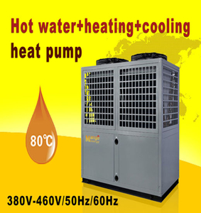 Low Noise Hot Sale Air to Water Heat Pump