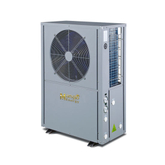 Air Source Swimming Pool Heat Pump Water Heater R417A