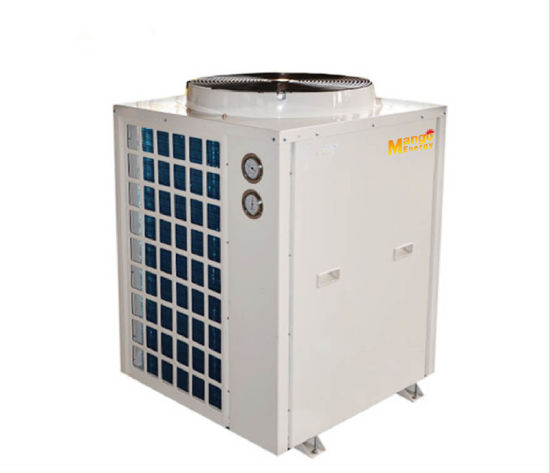 Low Price 40kw Heating Capacity Commercial Use Swimming Pool Heat Pump