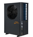OEM Heating and Cooling Circulating System Evi Air Source Heat Pump