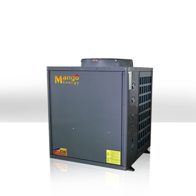 Passed TUV Certificate Air Cooled Chiller Air to Water Heat Pump