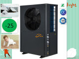 Cheap Price! High Cop -25degree Air to Water Heat Pump Work in Ireland or Other Cold Area.