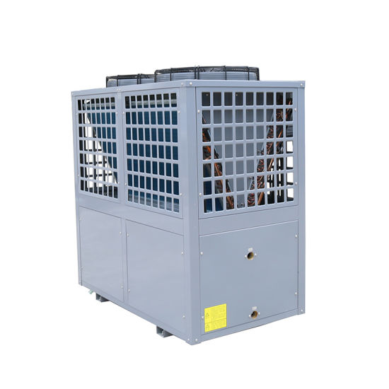 Energy Saving Evi System Air Source Heat Pump/HVAC Heat Pump