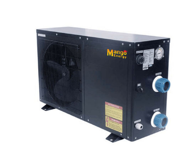High Quality 11kw Home SPA Swimming Pool Heat Pump