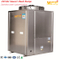 Supplier Evi Air Source Water Heater Heat Pump with Good Quality Certified by Ce, RoHS, UL