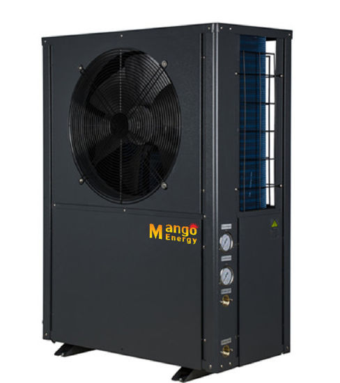 Commercial Use Air to Water Heat Pump