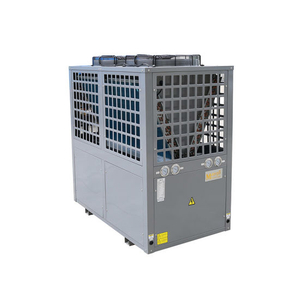 Cascade System Heat Pump (cooling+heating+high temperature hot water) for Domestic and Commercial