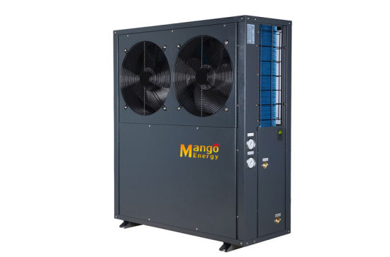 Cut Price! ! ! Air to Water Heat Pump Heating+Cooling Unit