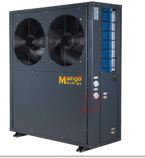 10.5kw Evi Air to Water Heat Pump