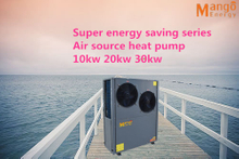 Hot Sale Air to Water Heat Pump Water Heater