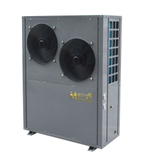 80degree Hot Water Air Souce Heat Pump Use in Factory and Commercial 380V 50Hz/60Hz