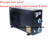 R410A Best Heat Pump Air Water Swimming SPA Pool Heat Pump Air to Water in China