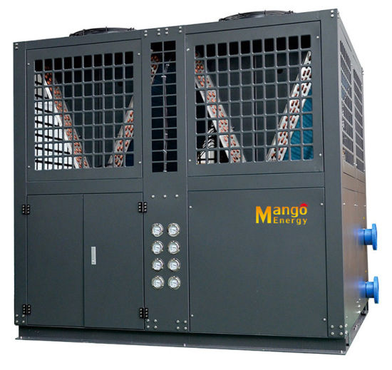 Large Power Air Source Heat Pump Swimming Pool Heat Pump