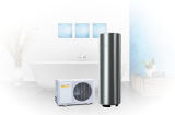 OEM R407A Air to Water Heat Pump Hot Water
