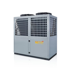 Air Cooled Water Heat Pump with Heat Recovery and High Efficiency, Used for All Kinds of Scale Projects