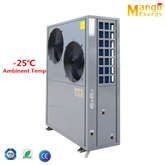 OEM Energy-Saving Evi Air Source Heat Pump Underfloor Heating and Cooling