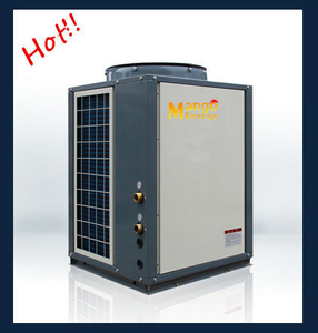 Ce 26.46kw/380V-60Hz Cascade System Heat Pump Hot Water