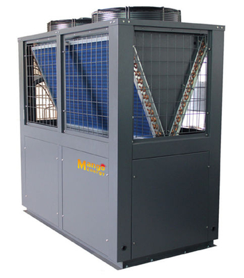 Commercial Use 100kw 28-32 Degree Air Source Swim Pool Heat Pump