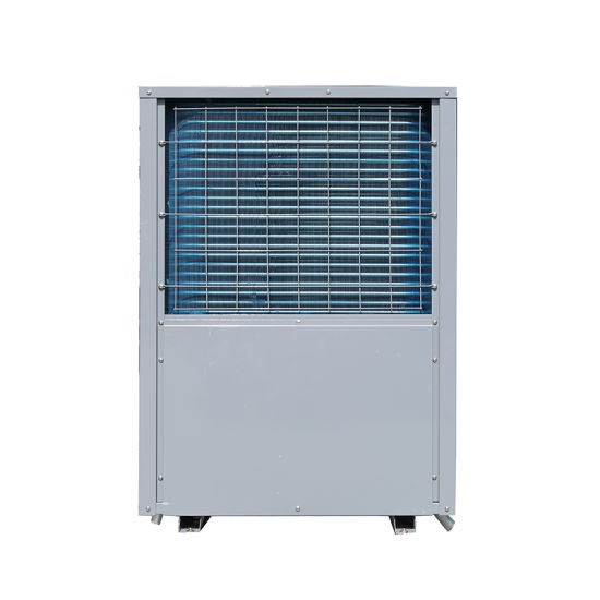 -25 Degree Evi Air Source /Air to Water Heat Pump with High Quality Compressor