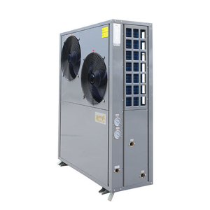Low Noise Air Source Heat Pump Direct Heating Hot Water (CE, RoHS)