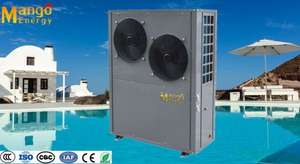 Super Energy Saving Passed Ce, FCC, SAA Certificate Air Conditioner